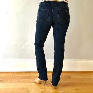 7afd00ad067 Cookie Johnson Jeans - Cookie Johnson CJ Faith straight leg size 28